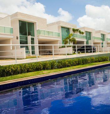 Carmel Design - Casa Duplex, 225m² privativos, Até 4 suítes no mesmo pavimento