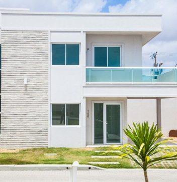 Belle Carmelle - Casa Duplex, A partir de 133m², Até 4 suítes