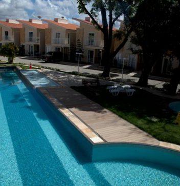 Maison Carmelle - Casa Duplex, De até 116m², Até 4 suítes
