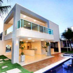 Magna Villaris - Casa Duplex, 70m² (Casa 36), 2 quartos e 2 suítes