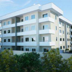 Solaris Residence - Casa Duplex, 62m² (Unidade 304, Bloco A), 2 quartos, sendo 1 suíte