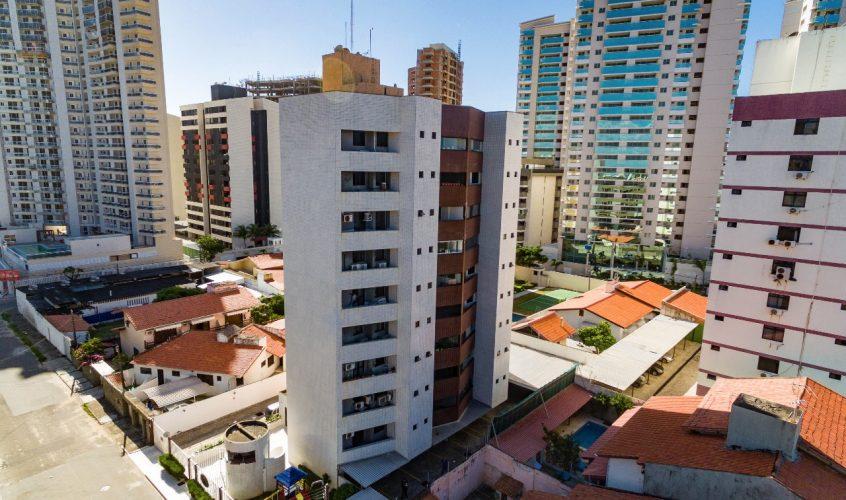 Residencial Nogueira - Casa Duplex, 111m², 3 suítes