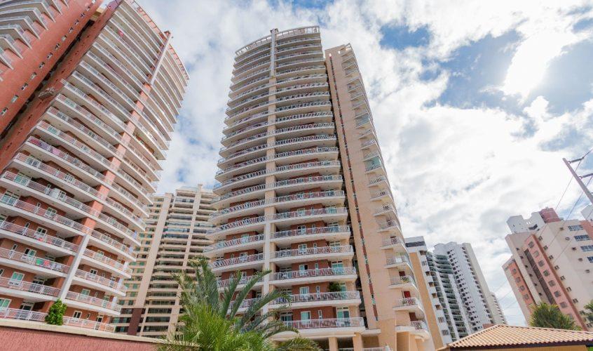 Reserva do Parque - Torre A - Casa Duplex, 80, 3 quartos sendo 2 suítes