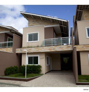 Plaza Carmelle - Casa Duplex, 145, 3 e 3