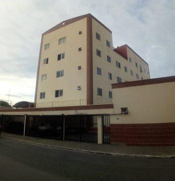 Apartamento no Ed Pérgamo - 56m², 3 quartos sendo 1 suite e 2 banheiros