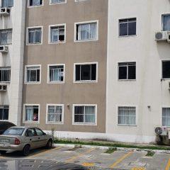 Forte Iracema - Casa Duplex, 47m², 2 quartos e 1 banheiro
