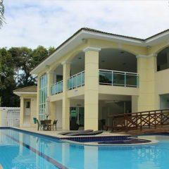 Condomínio Oliver Boulevard - Casa Duplex, 186m², 3 suítes