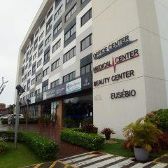 Office & Medical Center Eusébio - Casa Duplex, Negociação R$ 250.000,00, 32m²