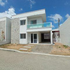 Belle Carmelle - Casa Duplex, Negociação R$ 590.000,00, 130m²